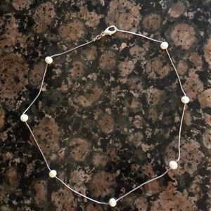 Freshwater Pearls Necklace